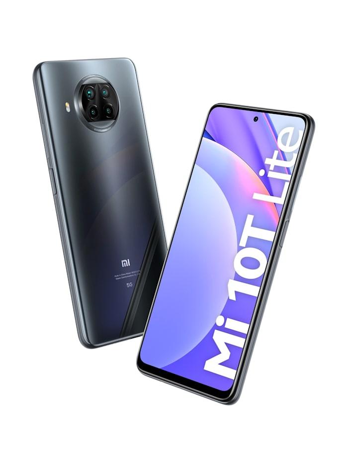 Xiaomi Handy Mi 10T Lite 64GB, Schwarz