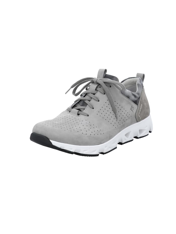 Josef Seibel Herren-Sneaker Noah 02, grau, grau