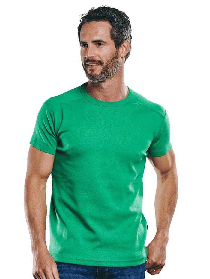 Engbers My Favorite T-Shirt mit tollem Tragegefühl, Grasgrün