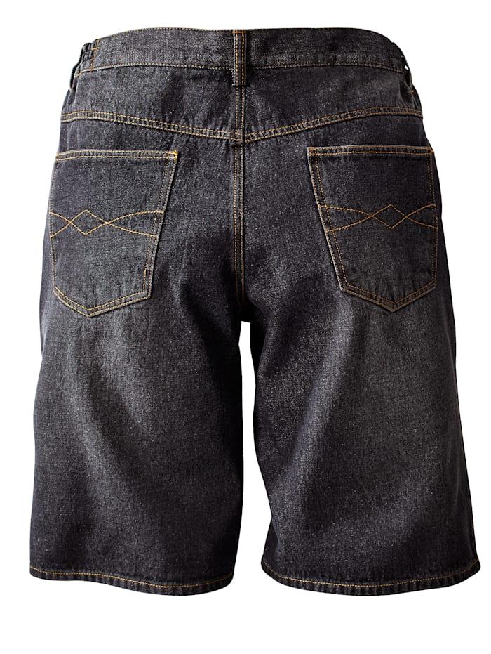 Jeansbermuda