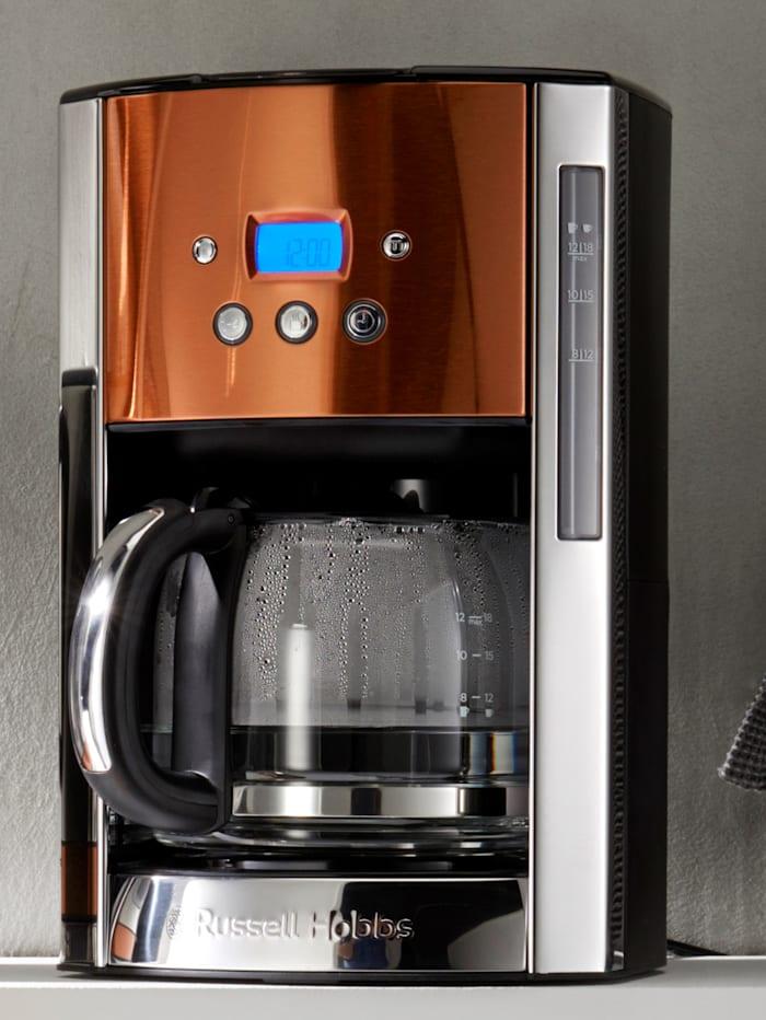 Russel Hobbs koffiezetapparaat met glazen pot Luna