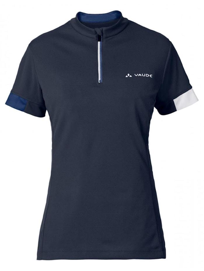 Vaude VAUDE Women's Tamaro Shirt II eclipse Wo Tamaro Shirt II 750 eclip