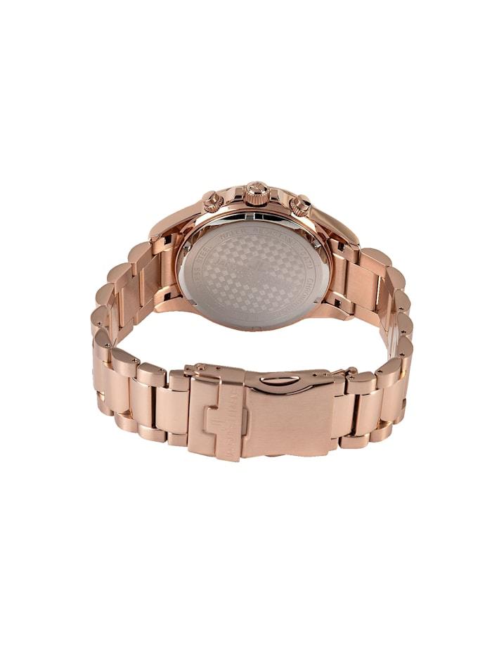 Damen-Chronograph Uhr SERIE LA PASSION 1-2051B