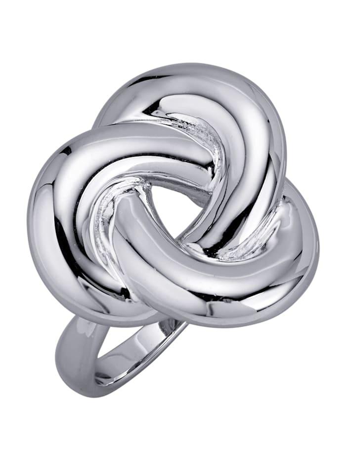 AMY VERMONT Damenring in Silber 925, Silberfarben