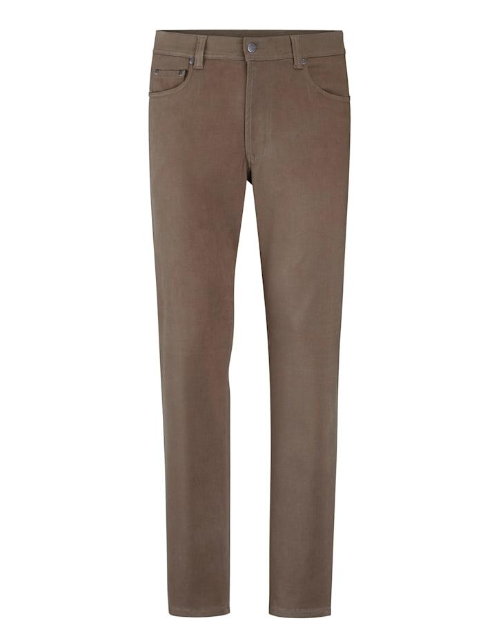 BABISTA Pantalon issu de la production durable, Beige