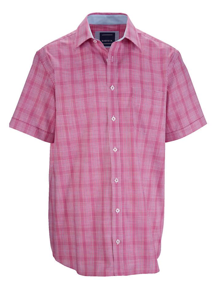 BABISTA Overhemd, Fuchsia