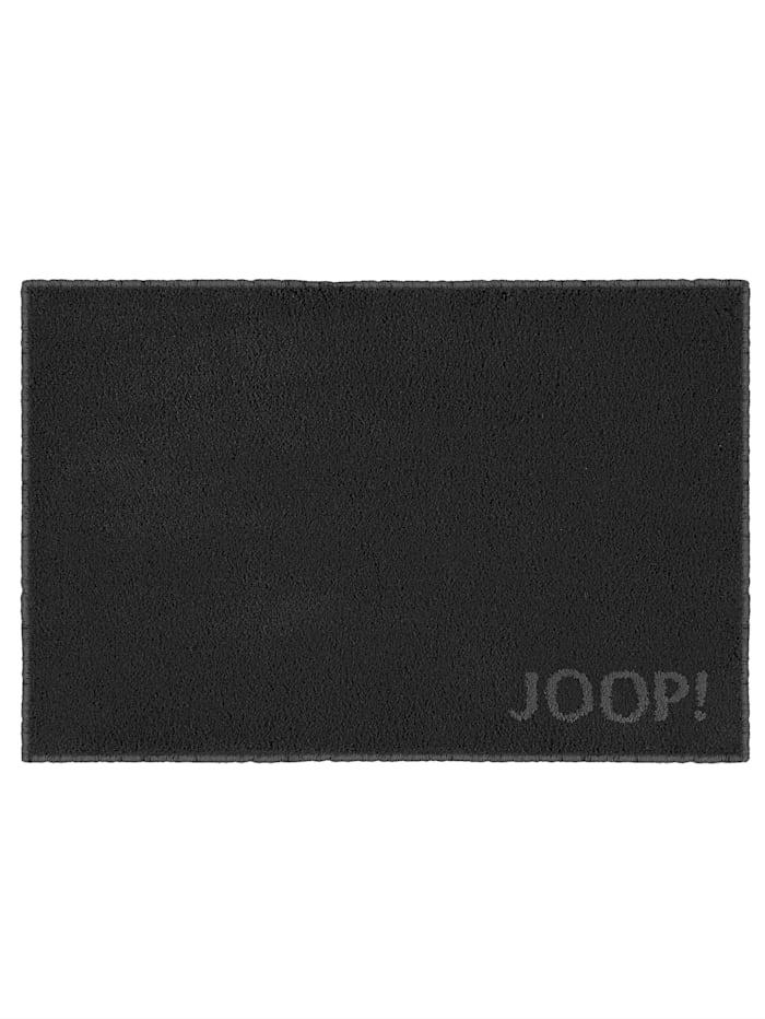 JOOP! Badmat Classic, Zwart