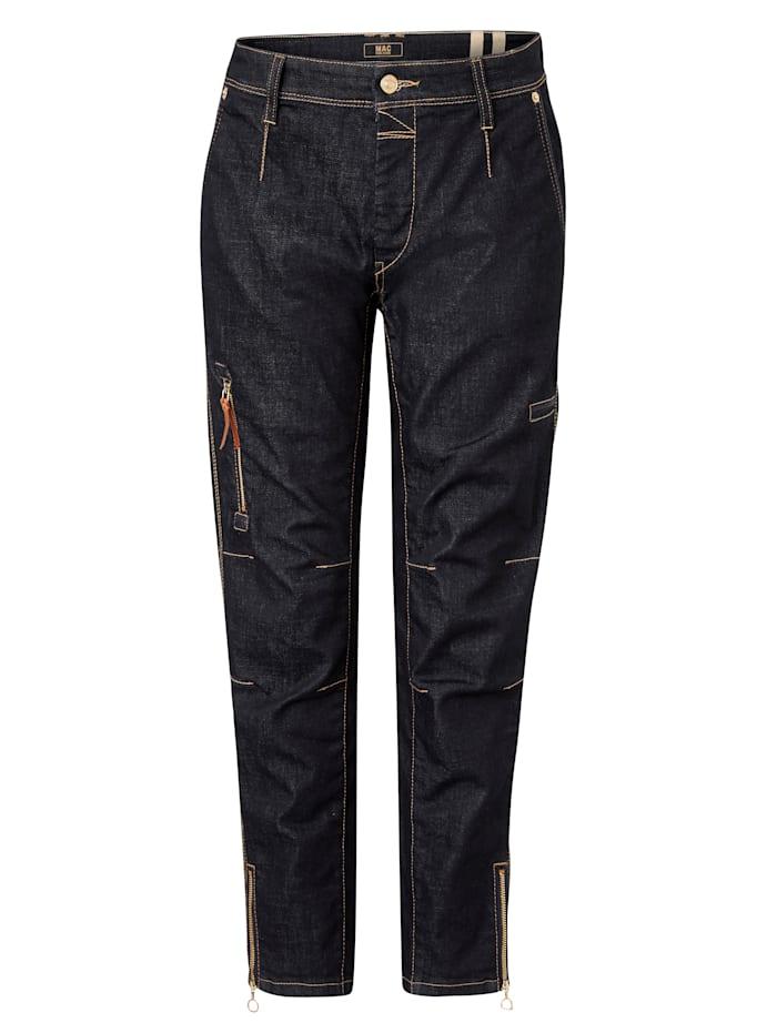 MAC Jeans, Jeansblau