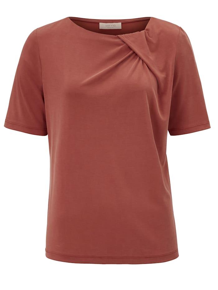 SIENNA T-Shirts, Rot