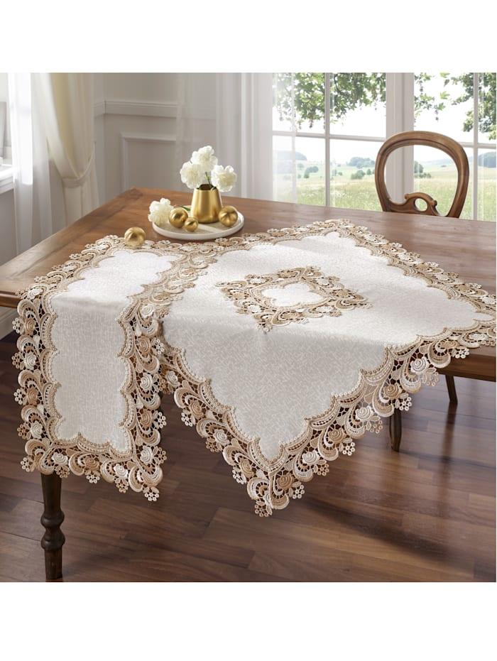 Linge de table 'Serafina'