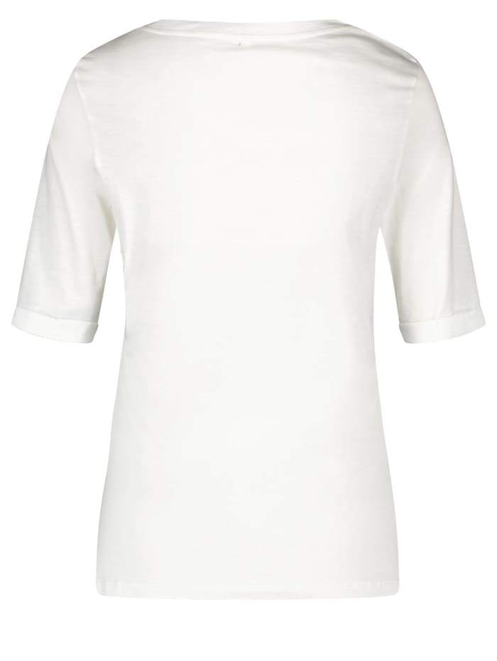 Shirt mit Picture Print organic cotton