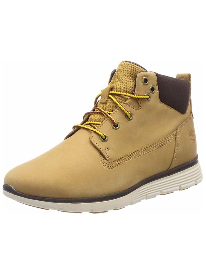 Timberland Stiefel, gelb