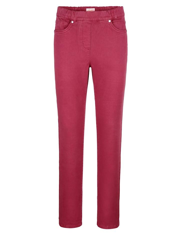 Pantalon de coupe Lotta Slim