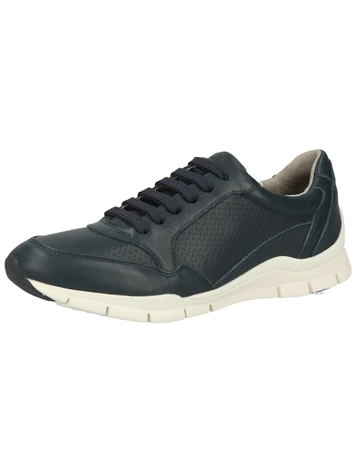 Geox Geox Sneaker, Navy