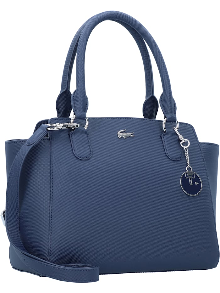 LACOSTE Daily Classic Handtasche 28 cm, marble