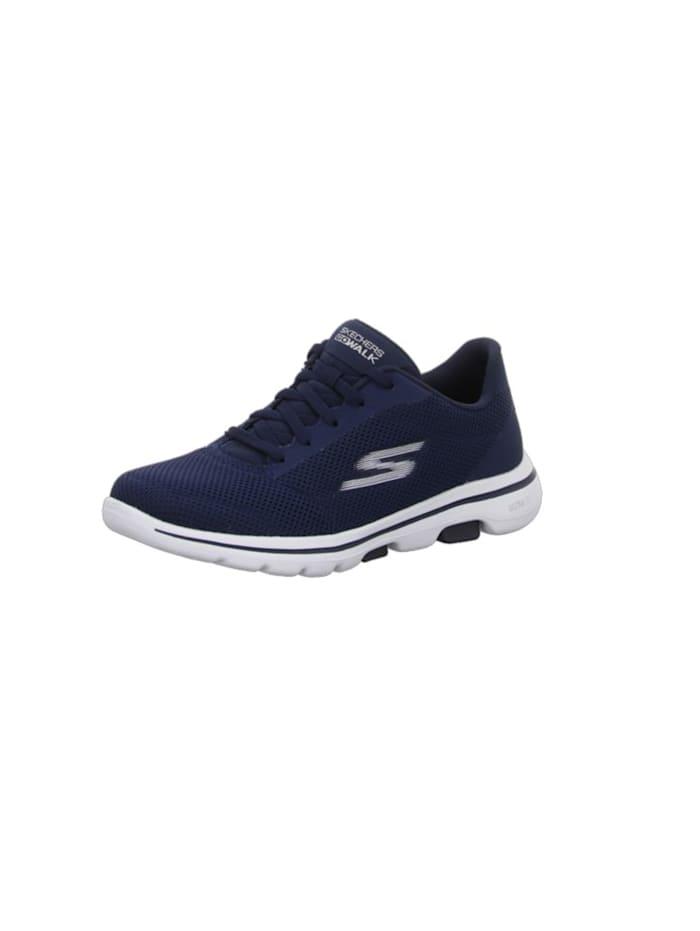 Skechers Sneakers, blau
