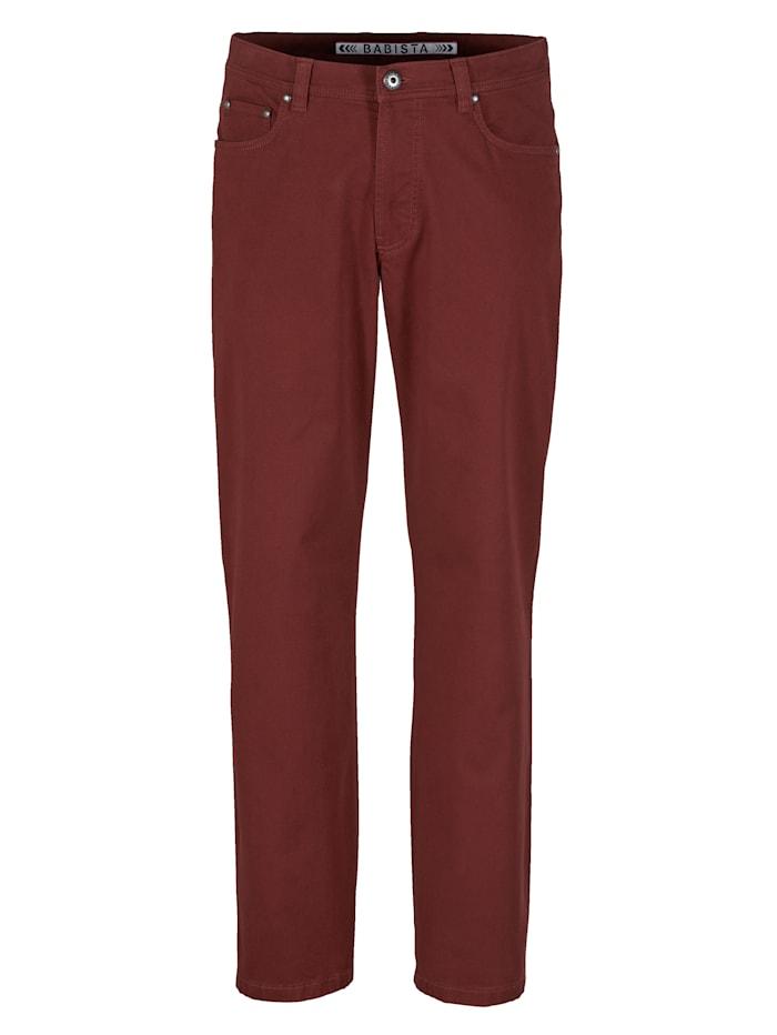 Pantalon idéal au quotidien