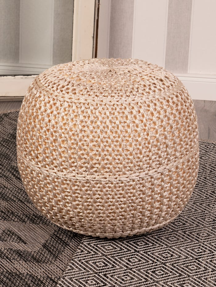 Outdoor-Pouf