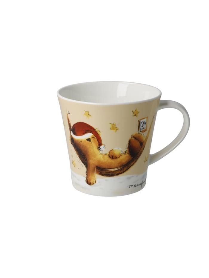 "Goebel Coffee-/Tea Mug Peter Schnellhardt - ""Dreaming"", Dreaming"