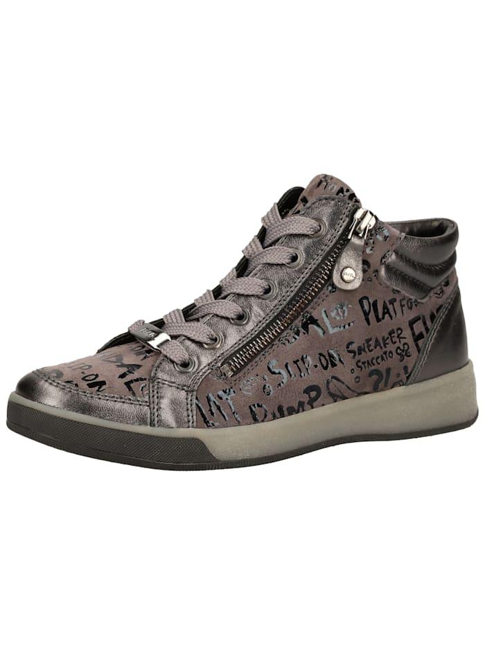 Ara Ara Sneaker, Iron