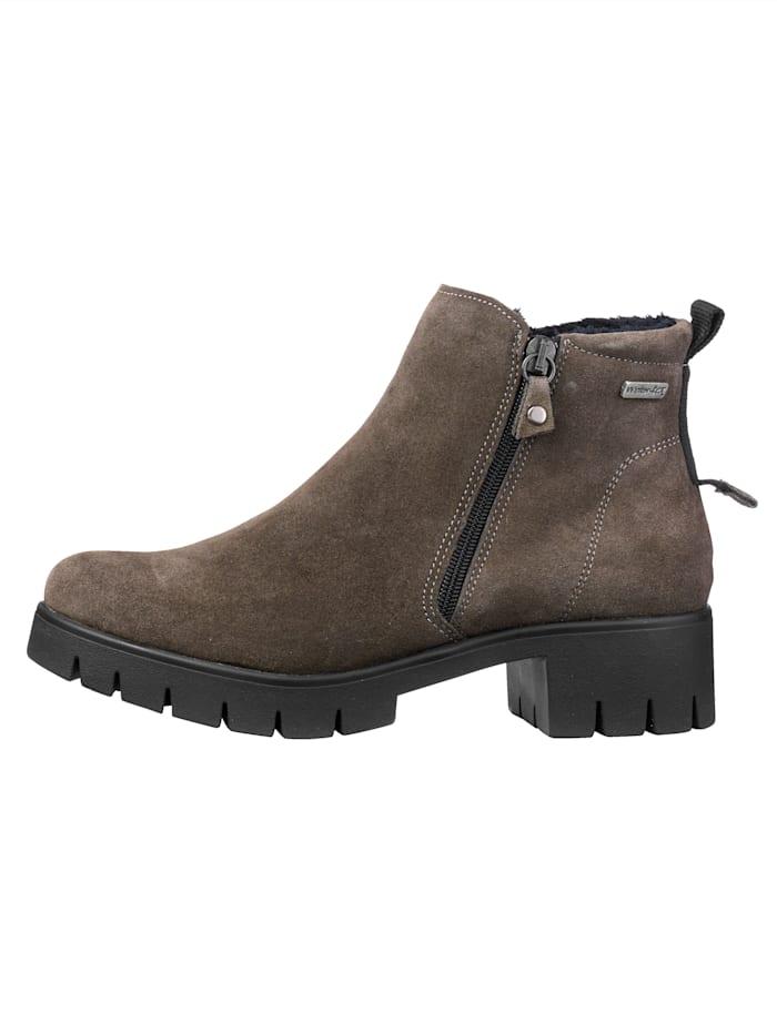 Boots med Tex-membran