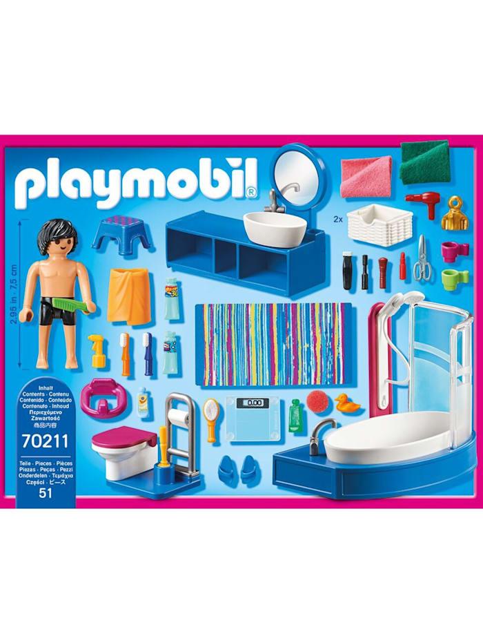 Konstruktionsspielzeug Badezimmer