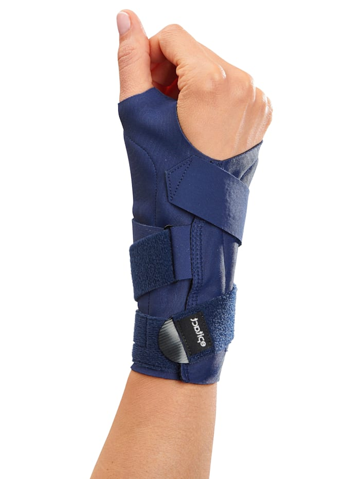 epitact Carp Immo-bandasje, blå