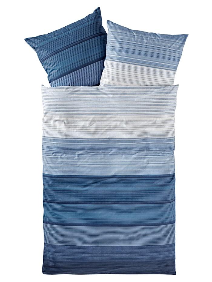 Casamaxx Sengesett -Luisa-, blå