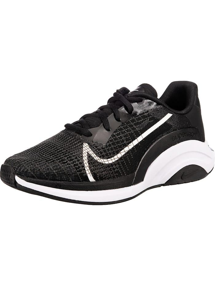 Nike Performance Zoomx Superrep Surge Fitnessschuhe, schwarz