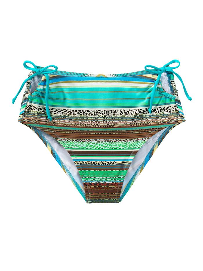 Lisca Bikini-Hose, Multicolor