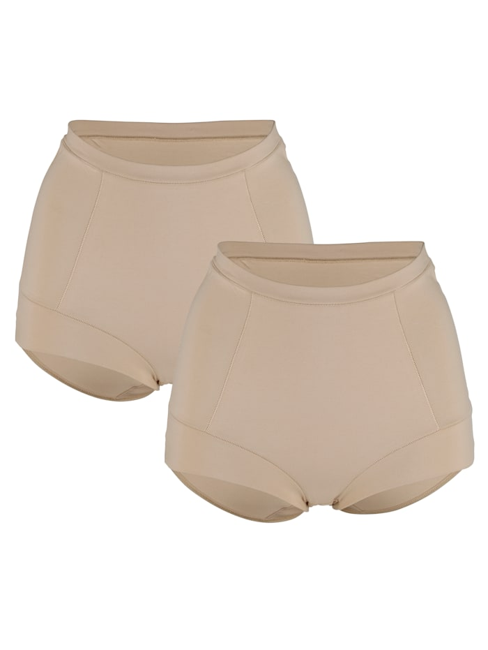 """Harmony Pantyer fra """"Cotton made in Africa""""-serien, Nude"""