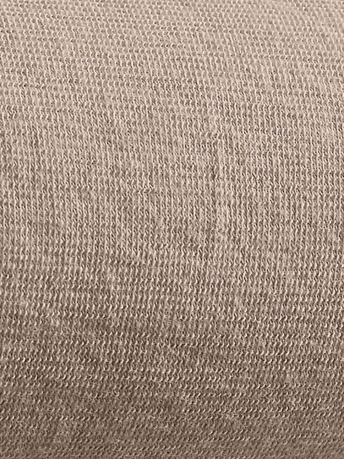 JOOP! hoeslaken van mako-jersey