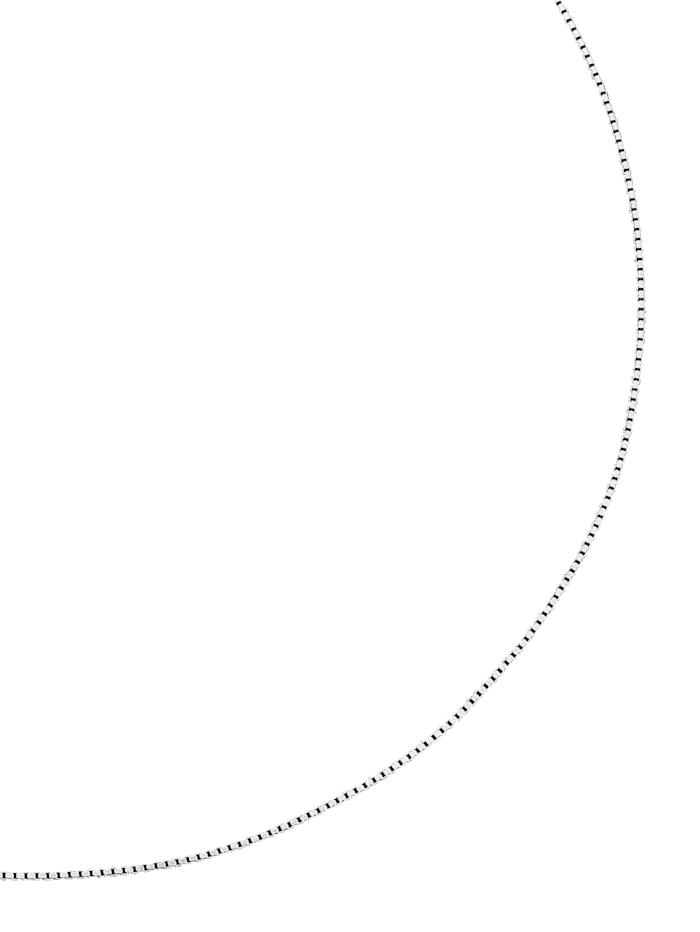 Venezianerkette, Weiß
