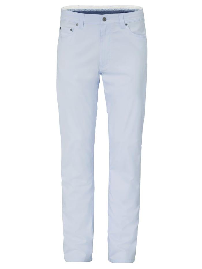 BABISTA Hose in sommerlich leichter Qualität, Hellblau