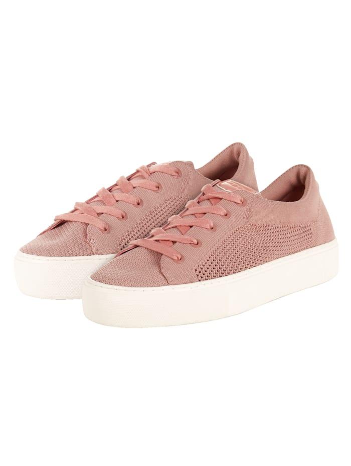 UGG Sneaker Zilo Knit, Rosé