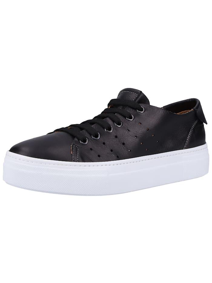 Darkwood Darkwood Sneaker, Black