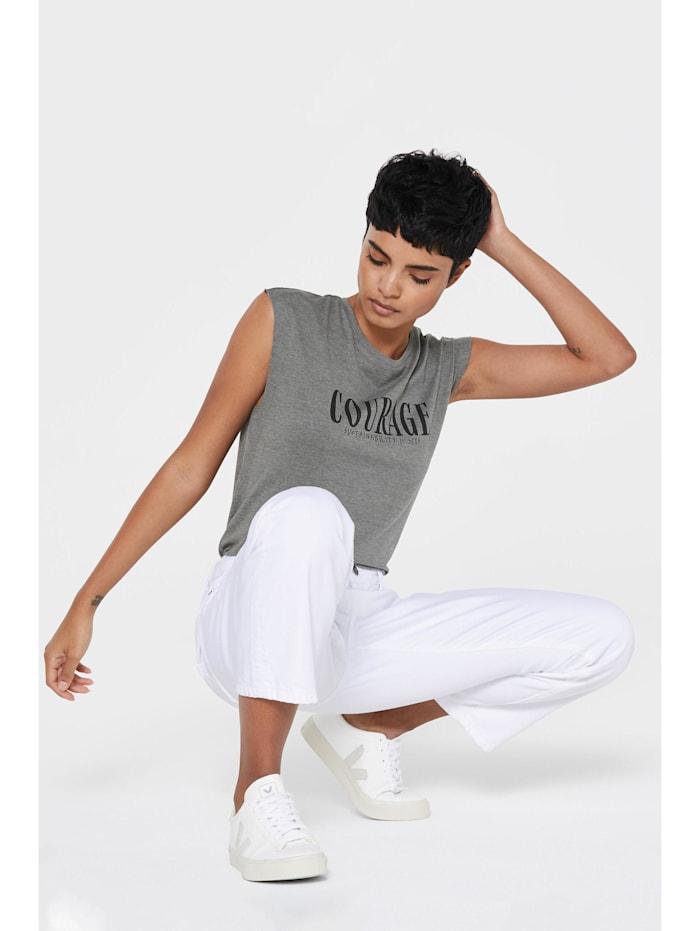 Harlem Soul Mom Fit Jeans JEN-NA optic white, opticwhite