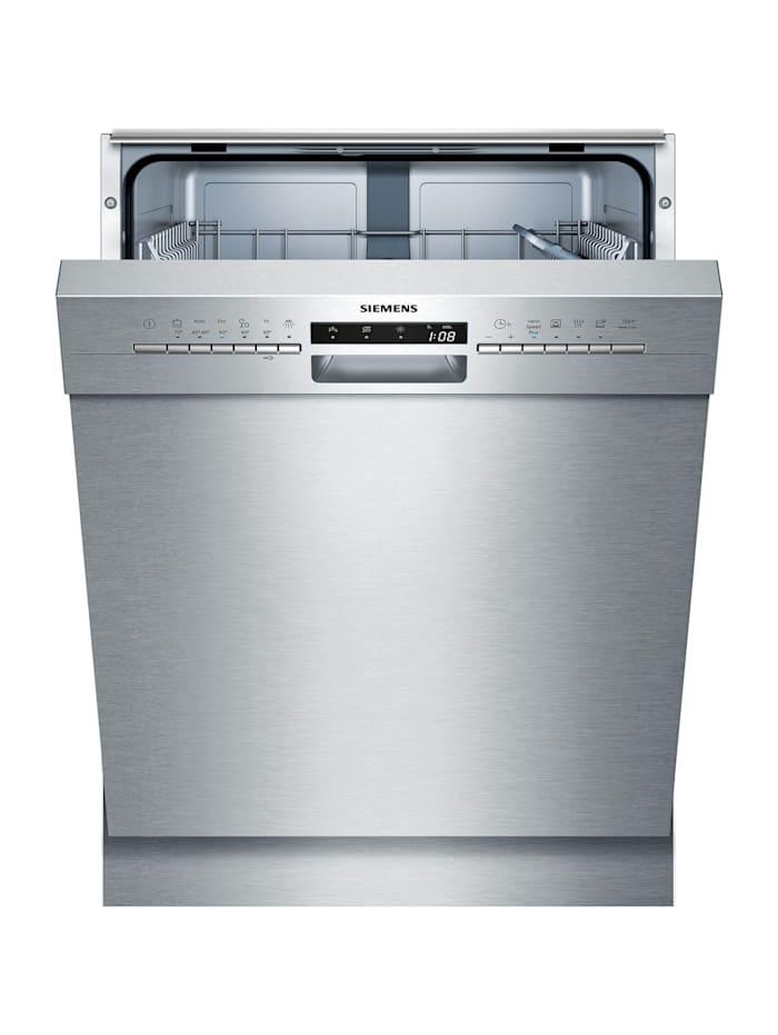 Spülmaschine SN436S01GE iQ300