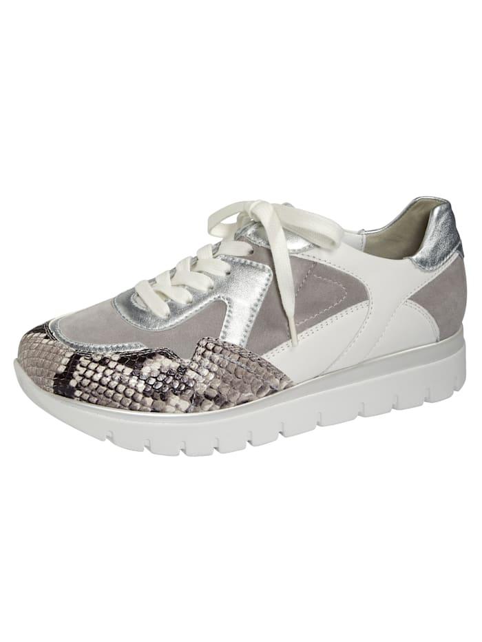 Semler Sneakers, Gris