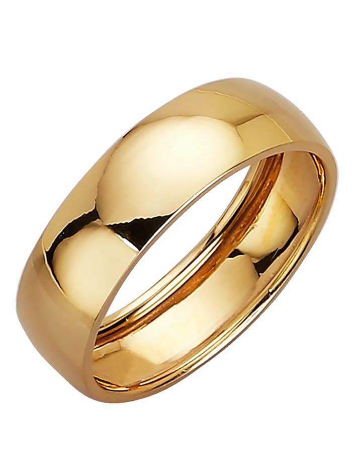Kultainen kihlasormus, Keltainen