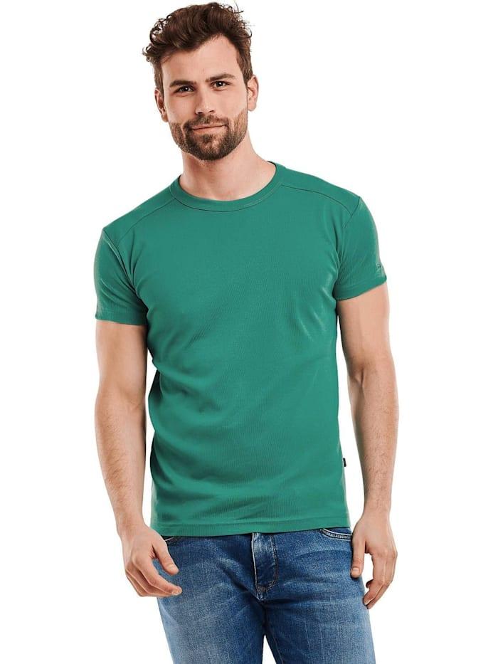 Engbers T-Shirt My Favorite, Grasgrün