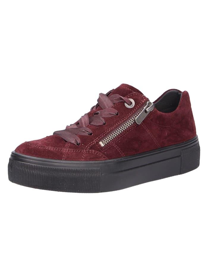 Legero Sneakers, bordeaux