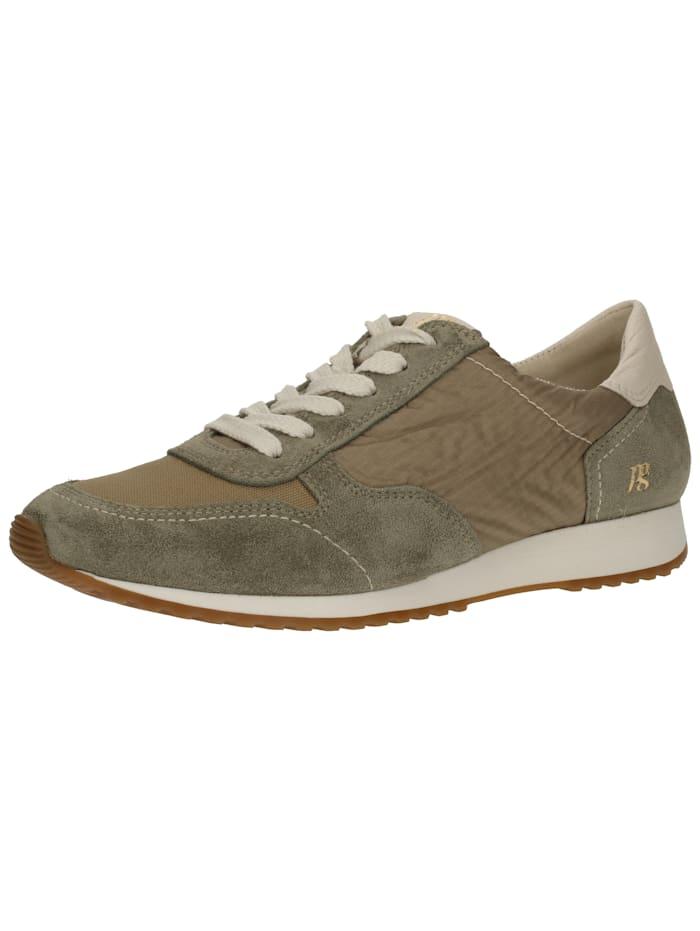 Paul Green Paul Green Sneaker, Oliv
