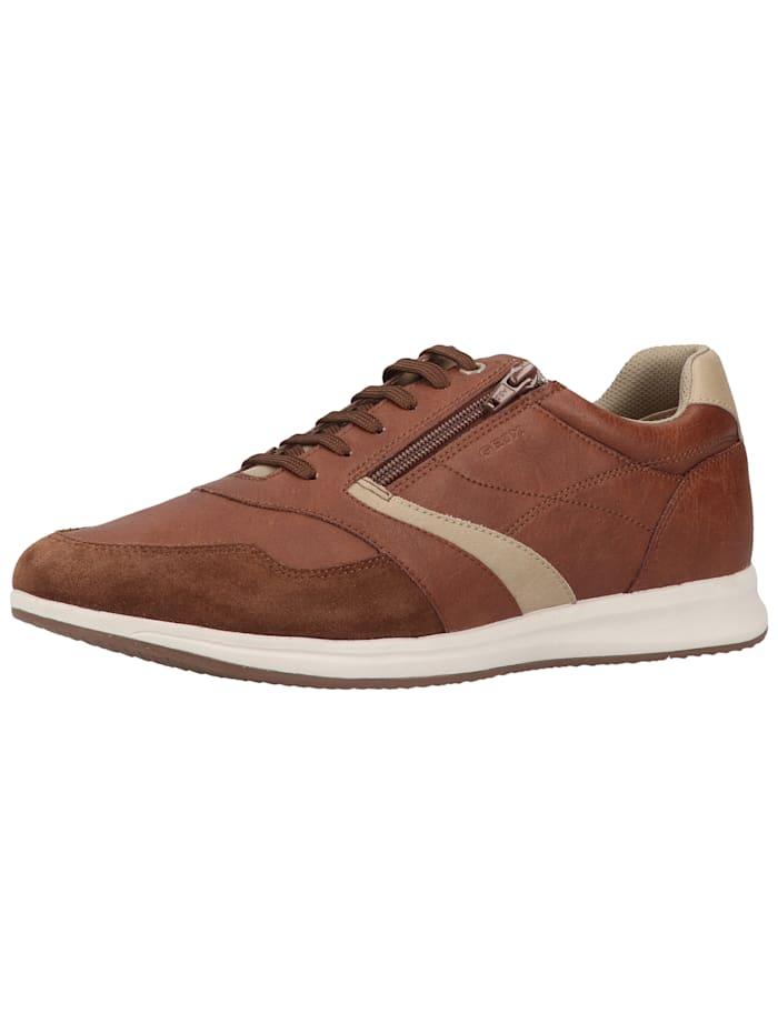 Geox Geox Sneaker Geox Sneaker, Braun