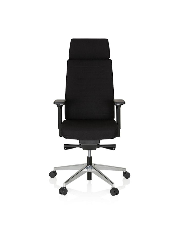 hjh OFFICE Profi Bürostuhl MOVE-TEC PRO 3D, Schwarz