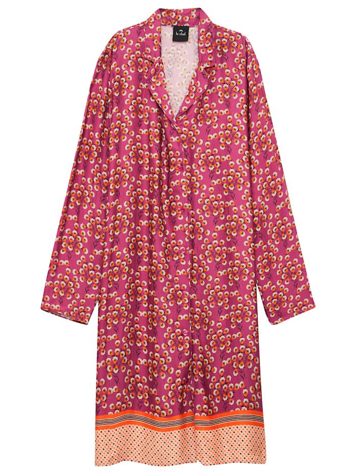 Le Chat Nachthemd, Rosé