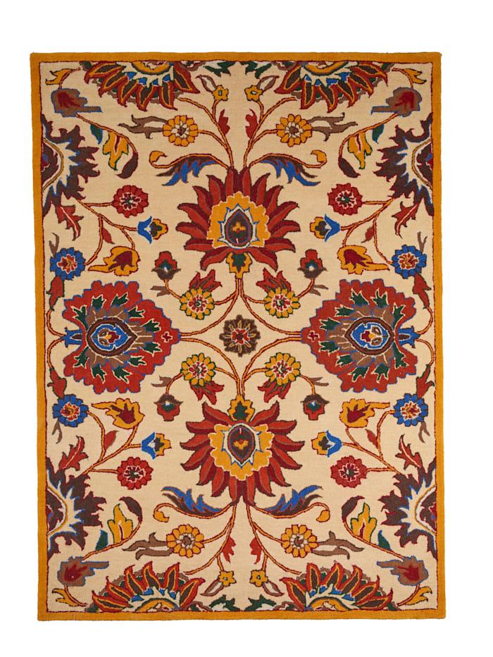 Webschatz Vloerkleed Sami, Terra