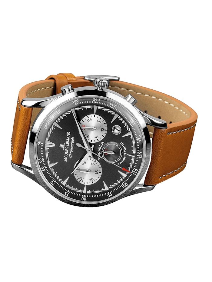 Herren-Uhr Chronograph Serie: Retro Classic, Kollektion: Retro Classic: 1- 2068B