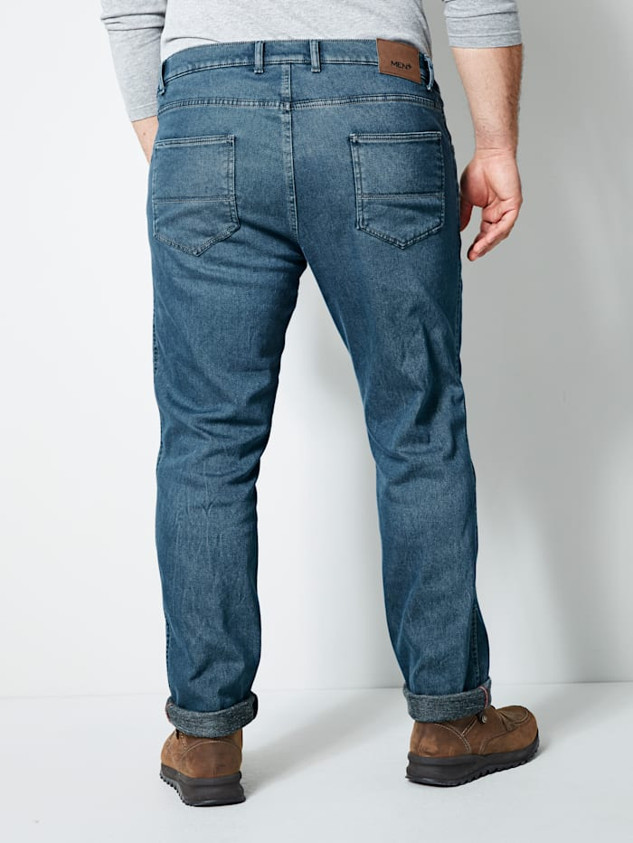 Thermojeans in 5 Pocket Form