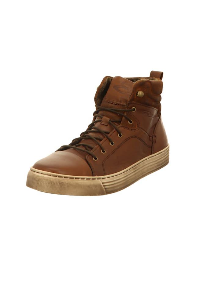 camel active Sneakers, braun